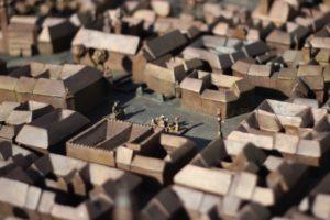 Miniatur von Klagenfurt